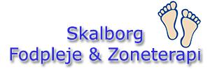 Skalborg Fodpleje & Zoneterapi